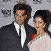Karan and Jennifer at ITA