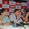 Ruslaan Mumtaz & Chetna Pande Promote there upcoming film I Don't luv u in Patna