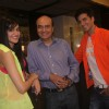 Dev Goel and Adah Sharma promote film 'Hum Hai Raahi Car Ke'