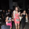 Bipasha Basu, Harman Baweja snapped at the Elbo Room