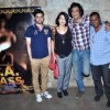 Special screening of film B.A. Pass