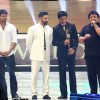 Shah Rukh Khan was conferred with Chevalier Sivaji Award