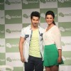 Varun Dhawan and Parineeti Chopra launch of We Chat