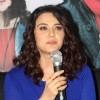 Promotion of film Ishkq in Paris at Reliance Digital