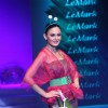 Le�mark Institute of Fashion showcased an exclusive fashion & jewelry show
