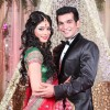 Arjun Bijlani's wedding ceremony
