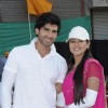 Kratika and Akshay