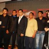 Music Launch of Movie Enemmy