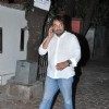 Celebs grace Karan Johar's birthday bash