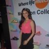Aditi Rao Hydari launched Bata's monsoon collection in Mumbai