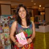 Book Launch Event of Never say Never by Anjali Kirpalani, Grapevine Publishings India