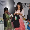 Priyanka Chopra at the launch of My World Initiative by UNICEF at SP Jain Auditorium in Andheri, Mumbai