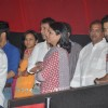 Priya Dutt, Kumar Gaurav, Prachi Desai at the first look launch of Policegiri in Mumbai