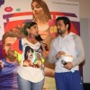 Vidya Balan and, Emraan Hashmi launch Ghanchakkar 'Lazy Lad' Song