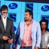 Amitabh Bachchan at the launch of his new 'Fiction Show' for Sony Entertainment Television
