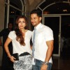 Soha Ali Khan with Kunal Khemu at Lonely Planet Magazine India Travel Awards 2013