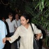 Urvashi Dholakia and Anju Mahendroo attend actress Jiah Khan condolence meet in Mumbai