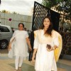 Nagma attend actress Jiah Khan condolence meet in Mumbai