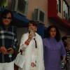Sanjay Khan with wife Zarine Khan attend actress Jiah Khan condolence meet in Mumbai