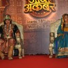 Zee TV New Show Jodha Akbar Launch