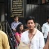 Shahrukh Khan attend Priyanka Chopra's father's funeral