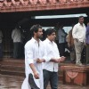 Shabbir Ahluwalia attend Priyanka Chopra's father's funeral