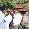 Ashish Chowdhry attend Priyanka Chopra's father's funeral