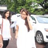 Bollywood Celebrities attend Priyanka Chopra's father's funeral