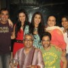 Film Bajatey Raho wrap party
