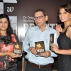 Dr Dinyars book released Beauty Unleashed
