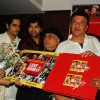 Music launch of the film 'Love In Bombay'