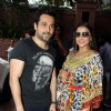 Promotion film Ghanchakkar at Hotel Ramada