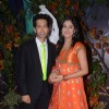Nakuul Mehta and Disha Parmar at Star Parivaar Awards 2013