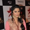 Rucha Hasabnis at Star Parivaar Awards 2013
