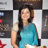 Rubina Dilaik at Star Parivaar Awards 2013