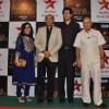 Sooraj Barjatya at Star Parivaar Awards 2013