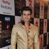 Karan Tacker at Star Parivaar Awards 2013