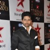 Ravi Dubey at Star Parivaar Awards 2013