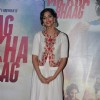 Bhaag Milkha Bhaag Music Launch at PVR ECX in Andheri, Mumbai