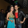 Birthday bash of Shobhit Rana
