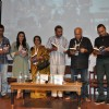 Minissha, Rahul Bose & Mahesh Bhatt at 'India Non Fiction Festival'