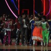 Farhan Akhtar and Sonam Kapoor on India's Dancing Superstar along with Riteish Deshmukh