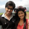 Kinshuk Mahajan and Dimple Jhangiani
