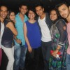 Producer Sudhir Sharma's party was a rocking affair