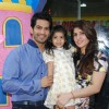 Dr. Ruby Tandon celebrates her daughter Jiyana Tandon's 3rd birthday along with her husband Amit Tandon