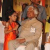 Dr APJ Abdul Kalam's presence at the HVB Academy's Golden Jubilee Celebrations