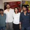 Press conference of film Ek Bura Aadmi