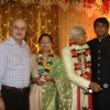 50th wedding anniversary of veteran actors Ramesh Deo and Seema Deo
