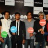 Launch of Bollyboom Festival at the F Bar and Lounge