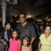 Celebs Arrive from IIFA Awards 2013